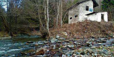 Ušće Prolaza u Neretvicu