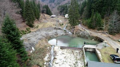Vodozahvat MHE Jelići