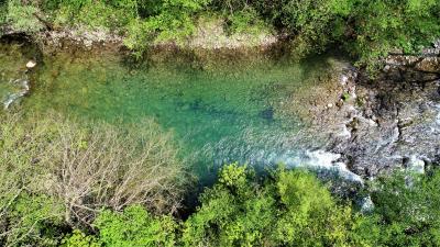 Gornji tok rijeke Neretve