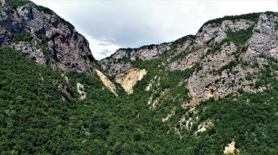 Kanjon Volujak