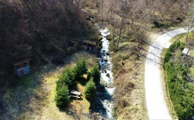 Rijeka Bistica, Bakovići - Fojnica