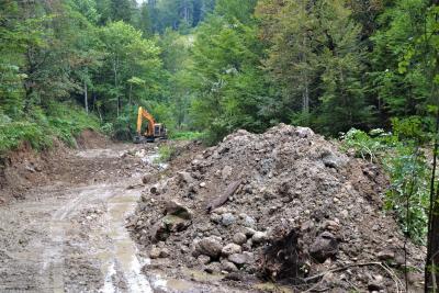 Radovi na izgradnji počeli 21.09.2020.