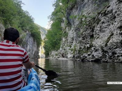 Rijeka Rzav - Višegrad